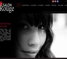 Le Salon Rouge, salon de coiffure à La Valentine