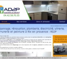 entreprise multiservices aix en provence