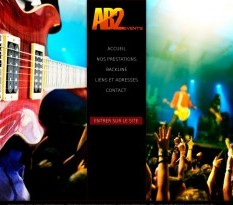 AB2 Events : sonorisation de mariage Marseille