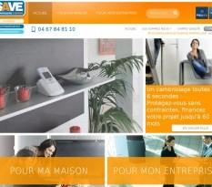 Alarme bureau et maison Montpellier