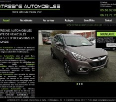 achat et vente de véhicules d'occasion au meilleur prix en Gironde