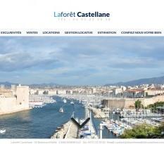 location appartement t3 la castellane