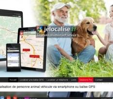 Balise GPS et logiciel de tracking à Paris