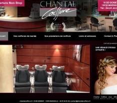 Quelle coiffeuse à Marseille pour un beau chignon de mariée ? - Chantal Coiffure