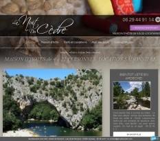location de vacances Ardèche