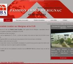 Agence immobilière à Bordeaux