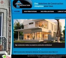 construction et renovation de maison vers Elbeuf normandie