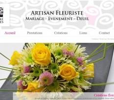 Création florale et livraison de fleurs à domicile vers Bordeaux