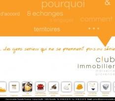 Infos immobilier Marseille