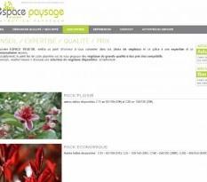 Entretien d'espace vert dans les Bouches du Rhône