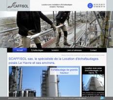 Isolation thermique des bâtiments en Normandie