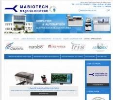 Acheter du matériel pour laboratoire d'analyse au Maroc - mabiotech