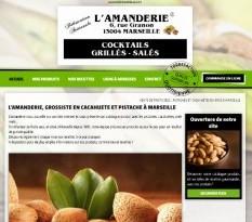 Où commander des pistaches en gros sur Marseille
