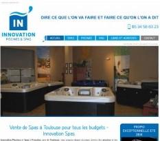 Où acheter un spa jacuzzi de luxe sur Toulouse ?