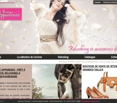 boutique mode grande taille - Apparence Relooking Chateaurenard