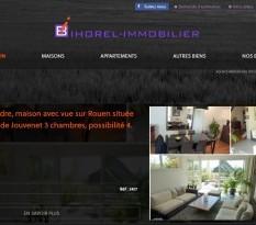 vente maisons à rouen, bihorel