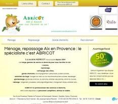 aide à domicile Aix en Provence