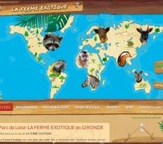zoo bordeaux