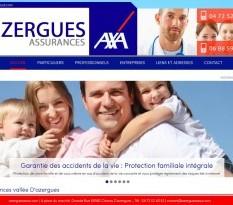 AXA Azergues Assurance - Veronique Laine