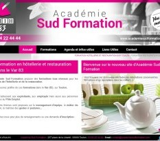 formation restauration Toulon var 83