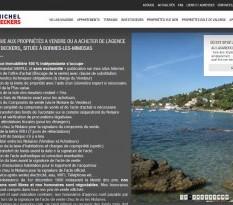 Où acheter une villa de luxe avec vue mer au Gold de Valcros