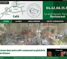 Restaurant Sainte Victoire