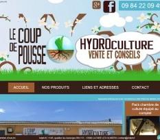 Magasin matériel hydroculture Salon de Provence
