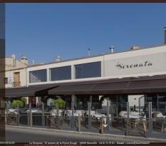 spécialités italiennes à Marseille