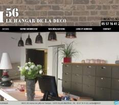 Magasin mobilier et décoration intérieur et extérieur Bordeaux