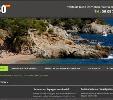 achat immobilier espagne