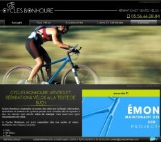 boutique de cycle Arcachon