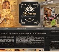 restaurant italien a aix en provence