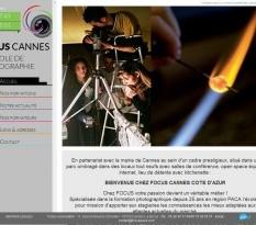 école de photo Cannes