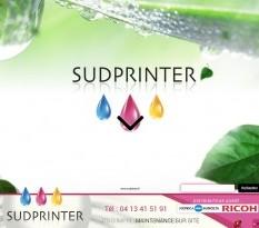 installateur imprimante Var 83