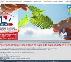 Plombier Chauffagiste Lyon