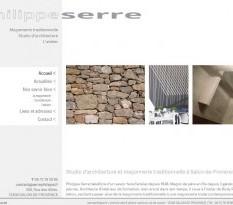 studio architecture salon de provence