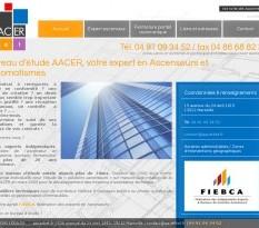 Aacerbet : installation d'ascenseurs à Marseille