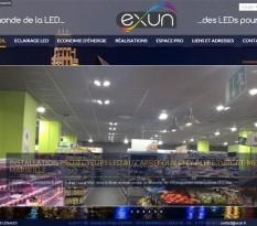Spécialiste éclairage LED Marseille
