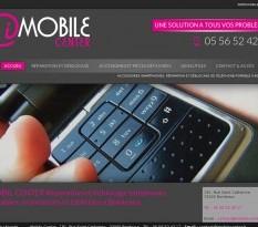 iMobile Center : téléphonie mobile à Bordeaux