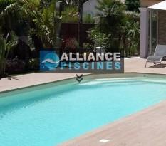 piscines coques à Toulon