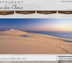 restaurant terrasse pyla sur mer