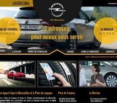 véhicules neufs et occasion Plan de Cuques