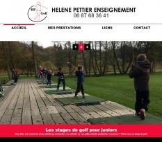 Cours de golf en Normandie