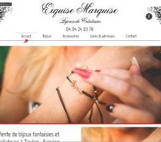 Boutique bijoux de créateurs Toulon