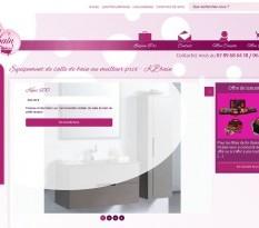 achat de baignoire en ligne