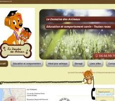 Le domaine des animaux sur Bordeaux