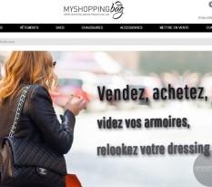 Boutique en ligne articles de luxe