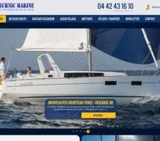 Achat de bateau d'occasion sur Marseille