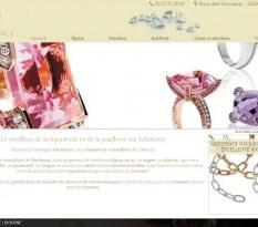 Vente de bijoux et montres de luxe à Libourne