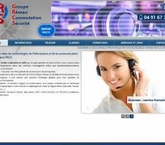 Installation réseau entreprise Marseille